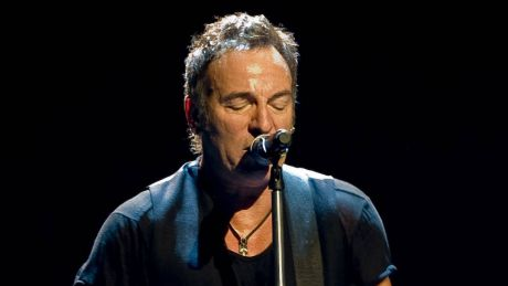 Bruce Springsteen (Foto: imago/Zuma Press)
