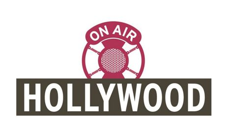 Hollywood on Air; © rbb/kulturradio