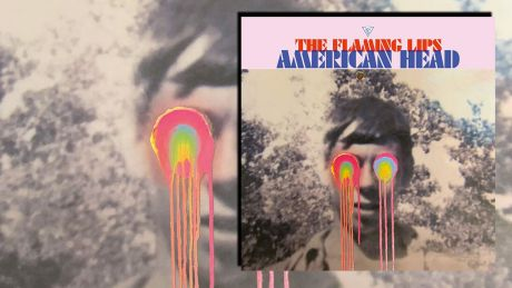 American Head von The Flaming Lips