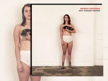 Any Human Friend von Marika Hackman
