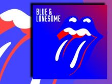 Blue & Lonesome von The Rolling Stones