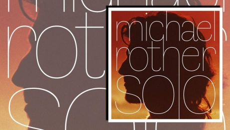Solo von Michael Rother