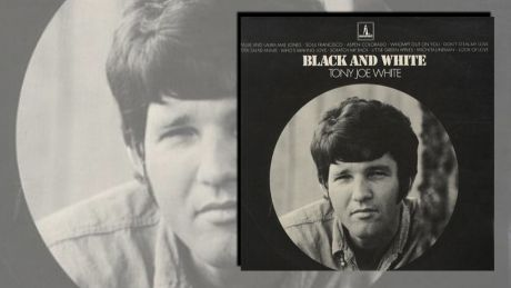 Black And White von Tony Joe White