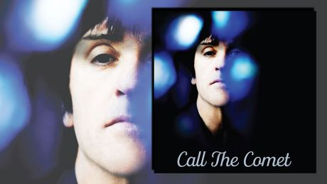 Call The Comet von Johnny Marr