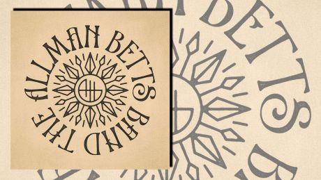 Down To The River von The Allman Betts Band