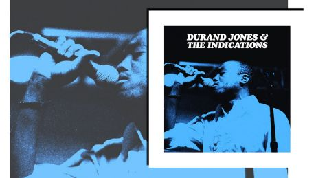 Durand Jones & The Indications S/T