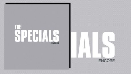Encore von The Specials