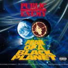 Fear Of A Black Planet von Public Enemy