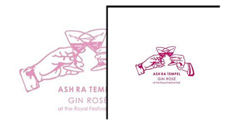 Gin Rosé At The Royal Festival Hall von Ash Ra Tempel