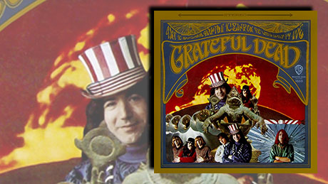 Grateful Dead (50th Anniversary Deluxe Edition)