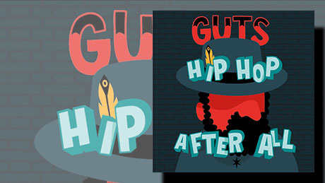 Hip Hop After All von Guts