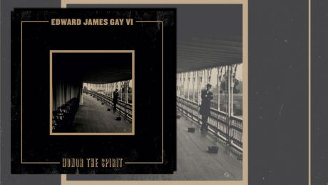 Honor The Spirit von Edward James Gay VI
