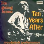 I'm Going Home von Ten Years After
