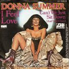 I Feel Love von Donna Summer