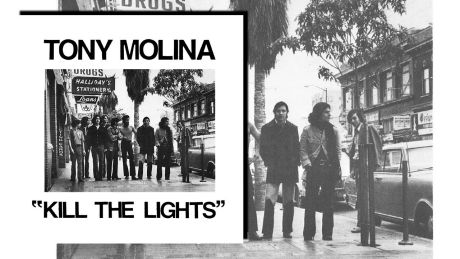 Kill The Lights von Tony Molina