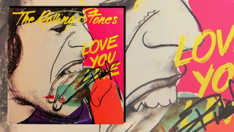 Love You Live von The Rolling Stones