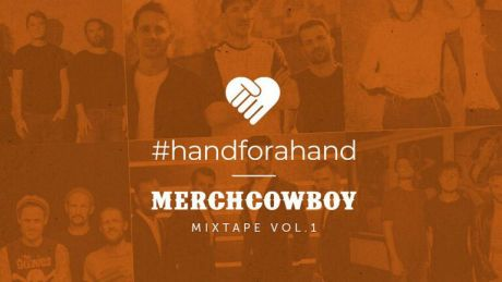 Merchcowboy Mixtape Vol.1 von Various Artists
