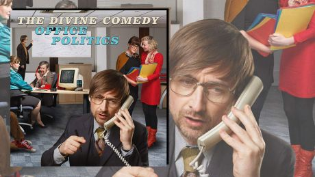 Office Politics von The Divine Comedy