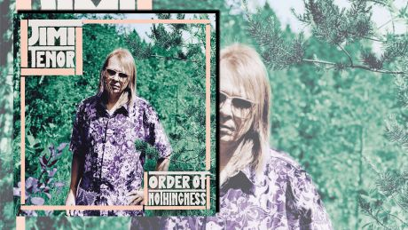 Order of Nothingness von Jimi Tenor