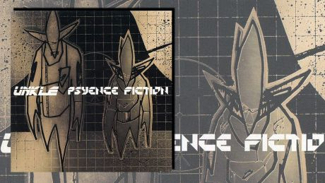 Psyence Fiction von Unkle