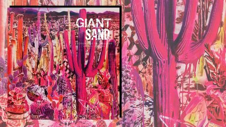 Recounting The Ballada Of Thin Line Man von Giant Sand