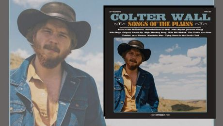 Songs Of The Plains von Colter Wall