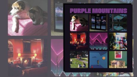 Purple Mountains S/T