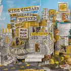 Sketches Of Brunswick East von King Gizzard & The Lizzard Wizard feat. Mile High Club