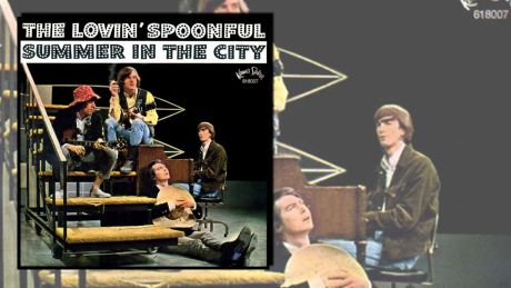 Summer In The City von The Lovin' Spoonful