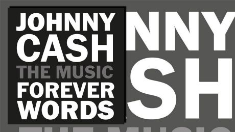 Johnny Cash: Forever Words von Various Artists