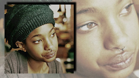 The 1st von Willow Smith