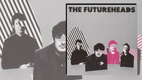The Futureheads S/T