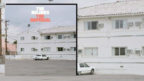 The Imperial von The Delines