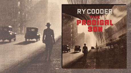 The Prodigal Son von Ry Cooder