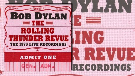 The Rolling Thunder Revue: The 1975 Live Recordings von Bob Dylan