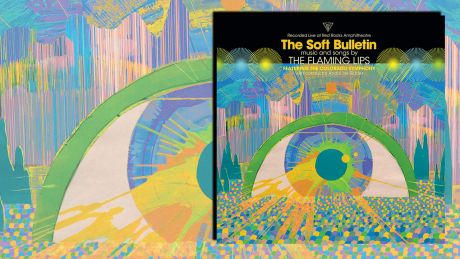 The Soft Bulletin: Live At Red Rocks von The Flaming Lips