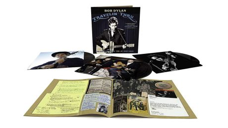 Travelin' Thru, 1967-1969: The Bootleg Series Vo.15 von Bob Dylan