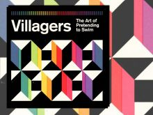 The Art of Pretending to Swim von Villagers