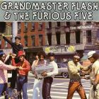 The Message von Grandmaster Flash & The Furious Five