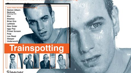 Trainspotting von Various Artists