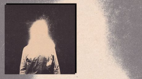 Uniform Distortion von Jim James
