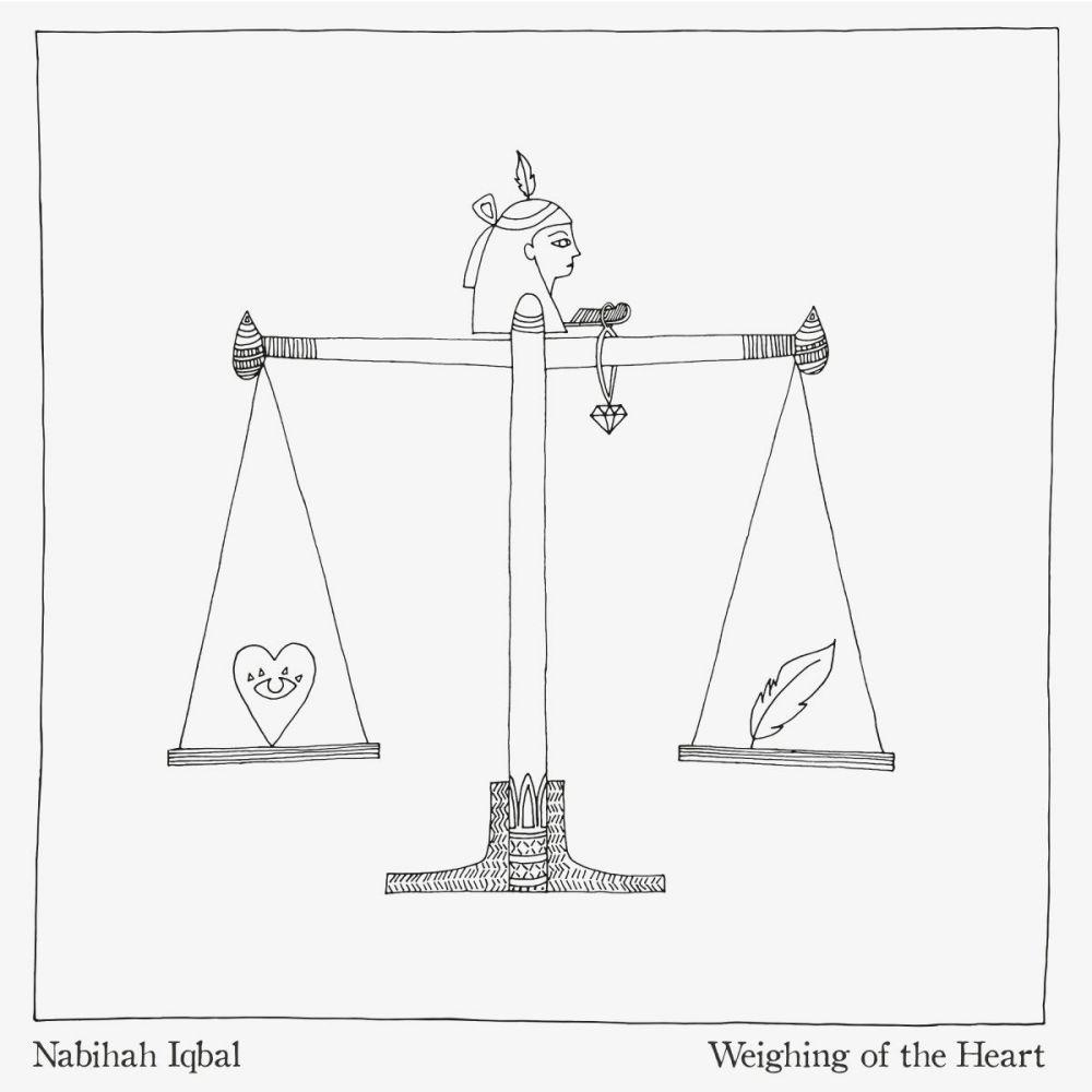 Soundcheck Weighing Of The Heart Von Nabihah Iqbal Radioeins