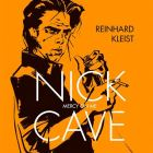 Nick Cave - Mercy On Me von Reinhard Kleist