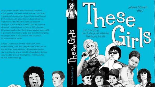 Buchvorstellung - These Girls | radioeins
