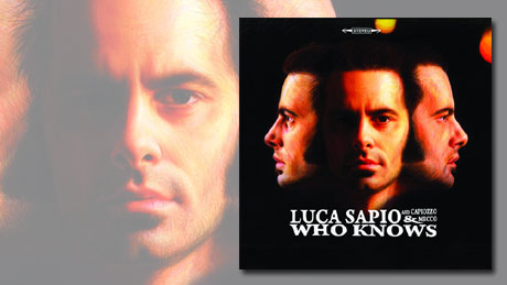 Who Knows von Luca Sapio