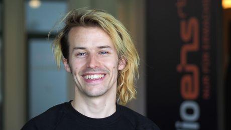 Tobias Jundt