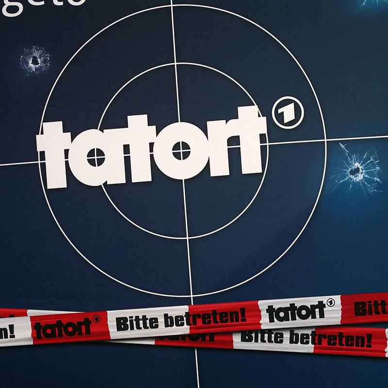 """Vorpremiere des ARD-Tatorts """"Die Fette Hoppe"""" am 12.12.2013 im Deutschen"""