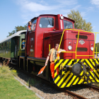 Museumsbahn (© SDTB Foto S. Tannenberg)