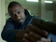 Idris Elba in Bastille Day © StudioCanal