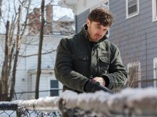 Manchester By The Sea (Bild: Casey Affleck) © Claire Folger / Amazon Studios